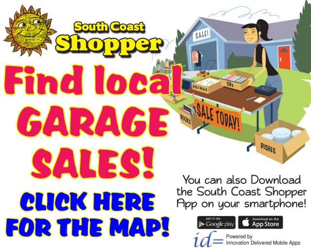 South Coast Shopper
